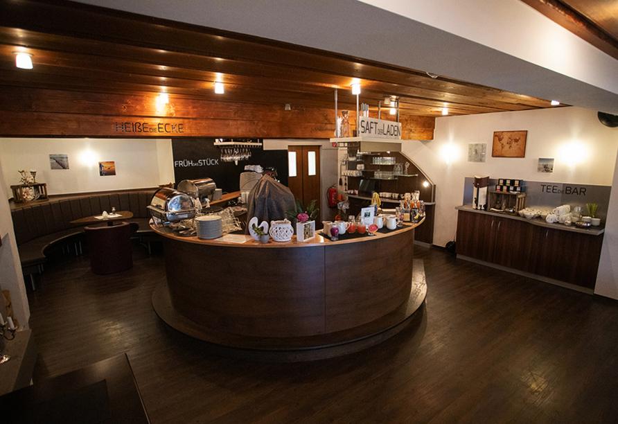 DAS Loft Hotel in Willingen, Bar