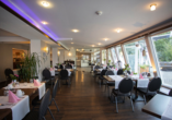 DAS Loft Hotel in Willingen, Restaurant