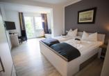 DAS Loft Hotel in Willingen, Zimmerbeispiel