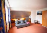 DAS Loft Hotel in Willingen, Junior Suite