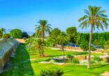 Nordzypern Rundereise, Stadtmauer Nicosia