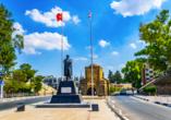 Nordzypern Rundereise, Girne Tor