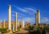 Nordzypern Rundereise, Salamis