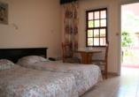 Nordzypern Rundereise, LA Hotel & Resort, Beispielzimmer Beispielhotel