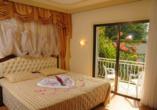 Nordzypern Rundereise, Riverside Garden Resort, Beispielzimmer Beispielhotel