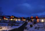 Göbel's Seehotel Diemelsee, Chaletpark
