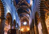 Toskana – Kultur und La Dolce Vita, Santa Maria Assunta, San Gimignano