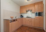 Roompot Ferienresort Cochem, Küche