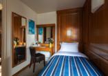 St. Giles London Hotel, Beispiel Einzelzimmer