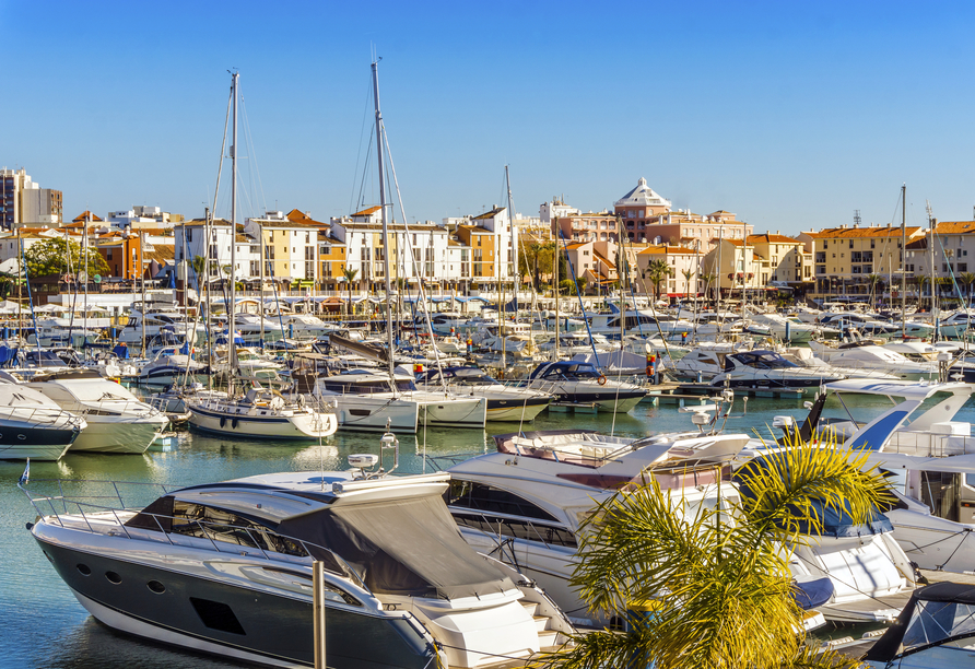 Real Marina Hotel & Spa, Vilamoura