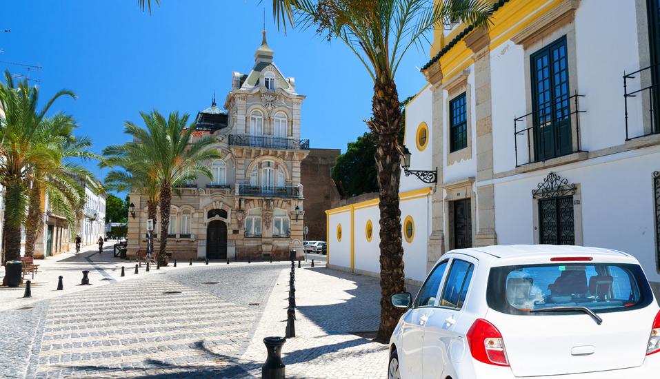 Real Marina Hotel & Spa, Faro
