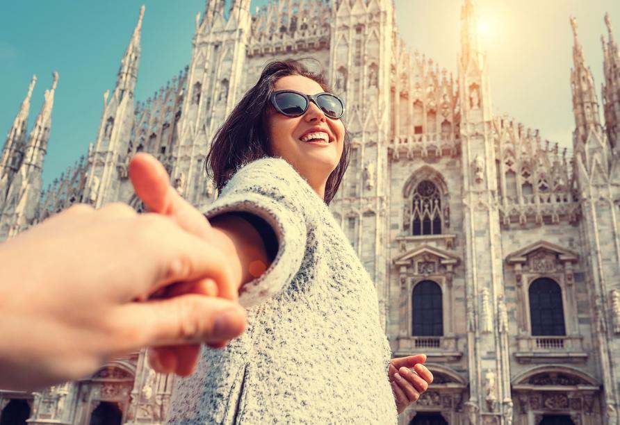 Horizon Wellness & Spa Resort, Italien, Mailand