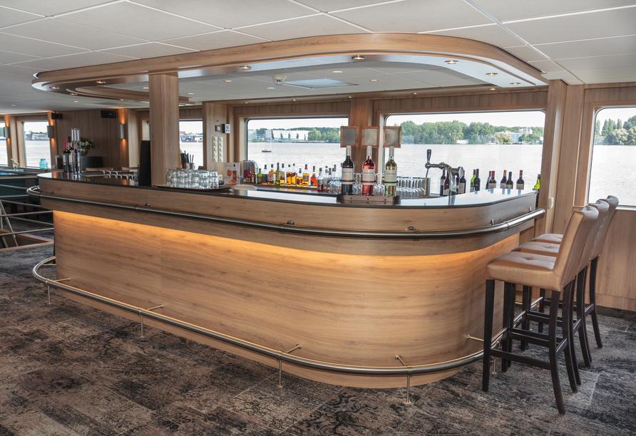 De Holland, Bar