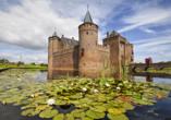 De Holland, Muiderslot