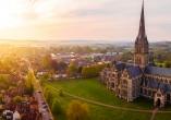 Die Höhepunkte Südenglands, Salisbury