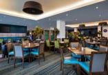 Die Höhepunkte Südenglands, Holiday Inn Express London Heathrow T5