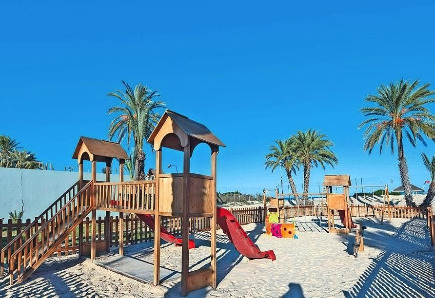 Hotel Jaz Tour Khalef, Spielplatz