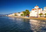 Hotel Mediterranean Princess, Promenade Paralia