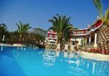 Hotel Mediterranean Princess, Außenpool