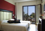 Hotel Mediterranean Princess, Zimmerbeispiel