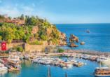 Hotel Belek Beach Resort, Antalya