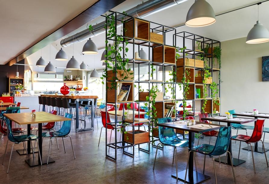 Hotel Oleggio Malpensa, Piemont, Italien, Restaurant