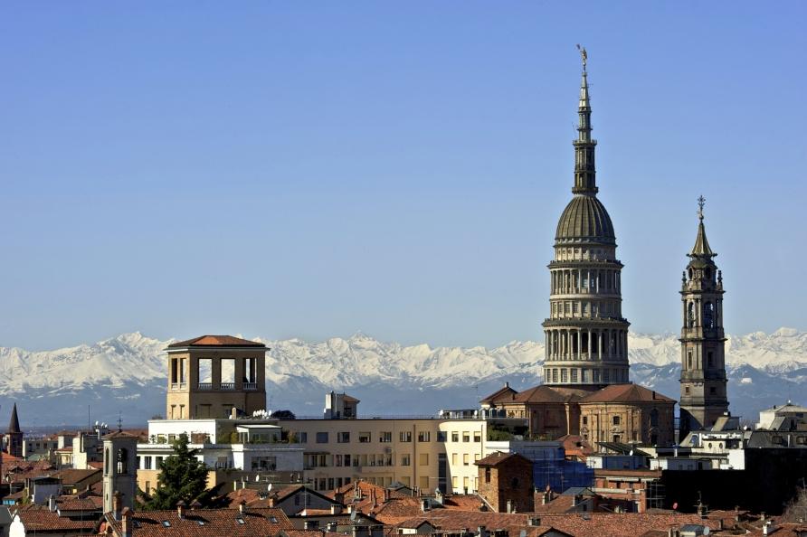 Hotel Oleggio Malpensa, Piemont, Italien, Novara