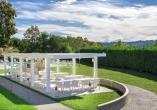 Horizon Wellness & Spa Resort, Italien, Außenbereich