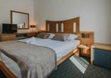 Hotel Aminess Veya in Njivice, Kroatien, Zimmerbeispiel