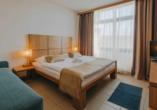 Hotel Aminess Magal in Njivice, Kroatien, Zimemrbeispiel