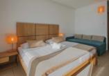 Hotel Aminess Magal in Njivice, Kroatien, Zimmerbeispiel