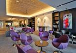 Hotel Schempp in Bobingen, Bar und Lounge