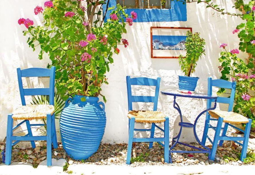 Mietwagen-Rundreise Kreta, Chania, Altstadt