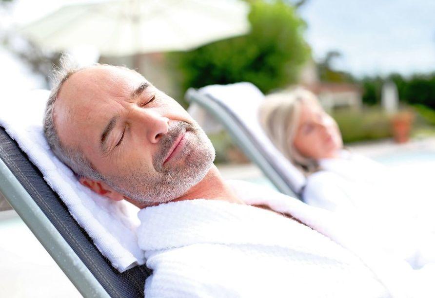 The Florence Hills Resort & SPA, Wellness