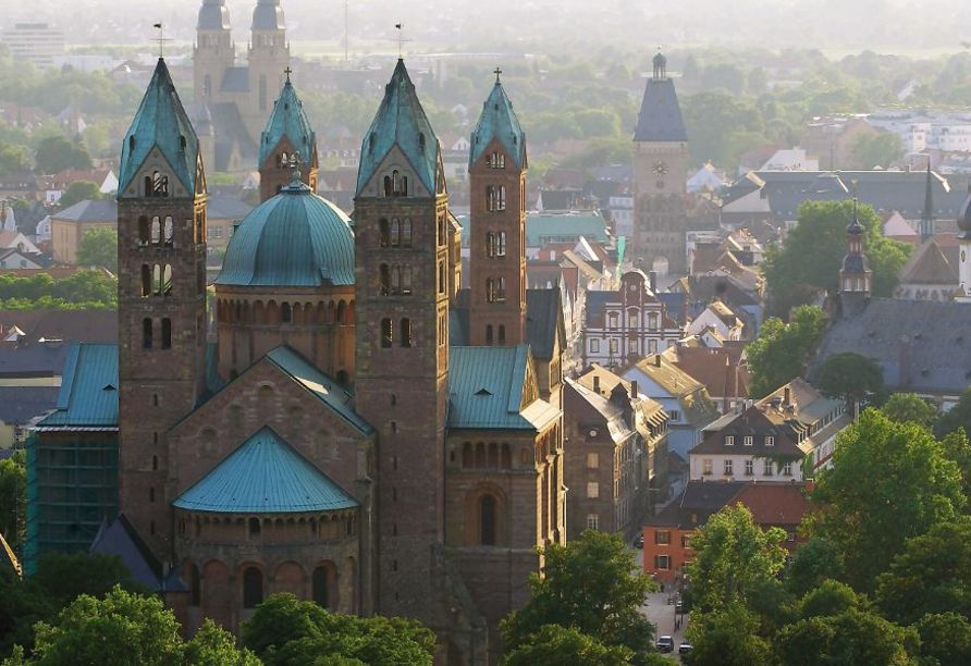 DCS Amethyst Classic, Speyer