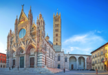 Toskana – Kultur und La Dolce Vita, Dom Siena