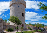 Hotel Aminess Magal in Njivice, Kroatien, Cres