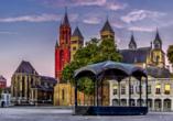 Leonardo Hotel Aachen, Maastricht