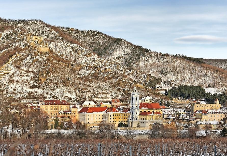 DCS Amethyst, Wachau